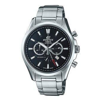 2561 Casio นาฬิกาข้อมือ Edifice Chronograph รุ่น EFB-504JD-1
