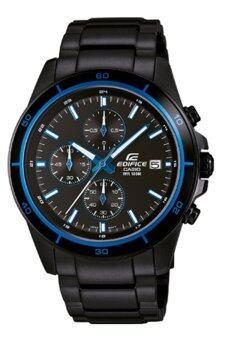 จัดโปรโมชั่น Casio Edifice EFR-526BK-1A2 Black Brand New