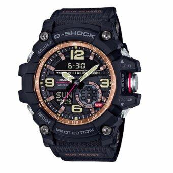 Casio G-Shock Analog Men Watch GG-1000RG-1A - intl