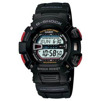 Casio G-Shock นาฬิกาข้อมือ รุ่น G-9000-1VDR