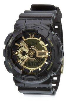 Casio G-Shock นาฬิกาข้อมือ รุ่น GA-110BR-5ADR