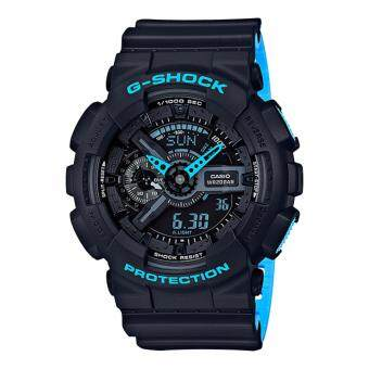 Casio G-shock ชาย GA-110LN-1ADR