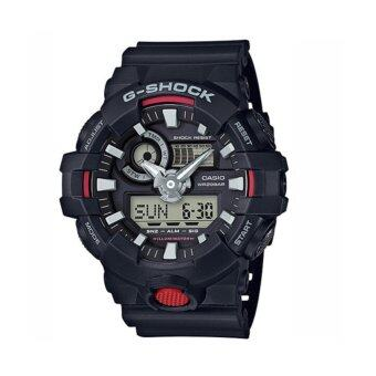 Casio G-Shock GA-700-1A Resin Band
