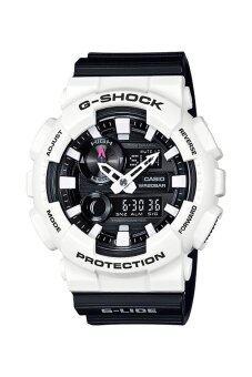 Casio G-Shock GAX-100B-7A Black