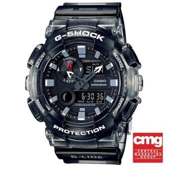 QUART MANQF นาฬิกาข้อมือ รุ่น A100 สีน้ำเงินดำ