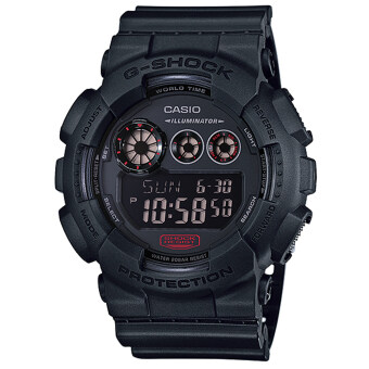 Casio G-Shock GD-120MB-1DR Black