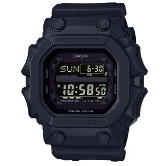 CASIO G-SHOCK นาฬิกาข้อมือผู้ชาย รุ่น GX-56BB-1 (สีดำ)