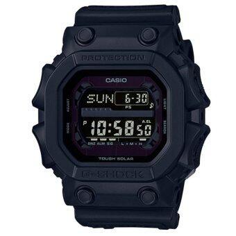 CASIO G-SHOCK นาฬิกาข้อมือสำหรับผู้ชาย รุ่น GX-56BB-1ADR (CMG) สีดำ