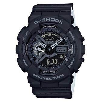 ซื้อ/ขาย CASIO นาฬิกาข้อมือ รุ่น GA-110LP-1A