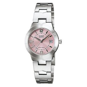 CASIO นาฬิกา lady LTP-1241D-4ADF