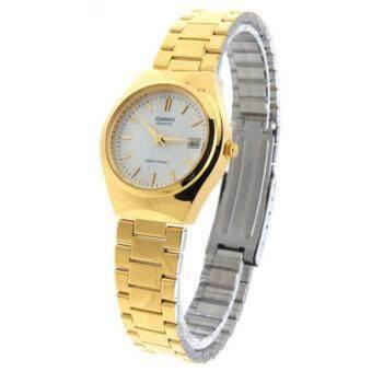 นาฬิกา Casio เรือนสีทอง รุ่น LTP-1170N-7A (สินค้าขายดี)