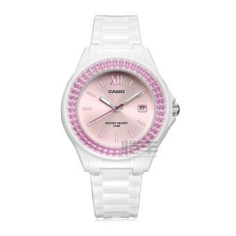 Casio lx-500h-4e Shishang ชุด Shi Ying รูปแบบหญิงนาฬิกา
