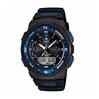 Casio Outgear SGW-500H-2B Resin Band Men's Watch