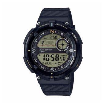 นาฬิกา Casio Outgear รุ่น SGW-600H-9ADR (ประกัน CMG)