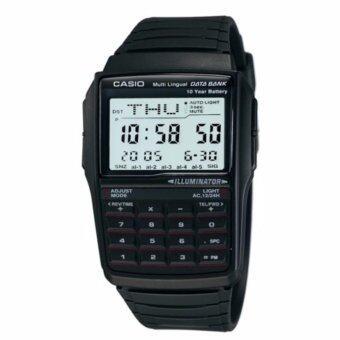 Casio Standard นาฬิกาข้อมือ รุ่น DBC-32-1ADF