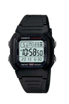นาฬิกาข้อมือ คาสิโอ Casio Standard รุ่น W-800H-1