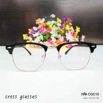 แว่นตากรองแสง เลนส์มัลติโคท รุ่น CGC10 - 2