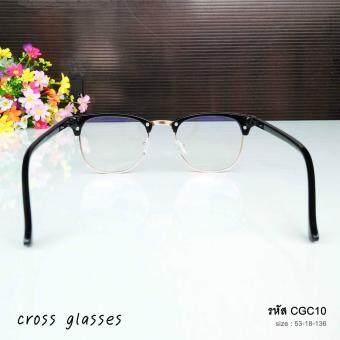 แว่นตากรองแสง เลนส์มัลติโคท รุ่น CGC10 - 4