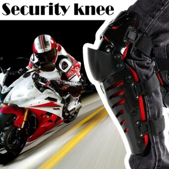 ... CHEER New Motorcycle Racing Motocross Knee Pads Protector Guards Protective Gear - intl - 3 ...