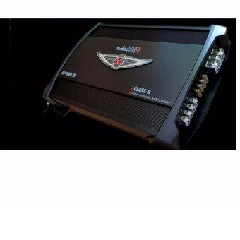 เพาเวอร์แอมป์ ขับเสียงซับเบส คลาสดีCLASS-D AUDIO QUART รุ่น AQ-1600.1 D
