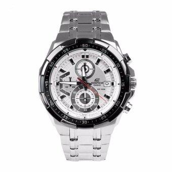 Classic CASIO men's Quartz Watch EFR-539D-7A (Black )
