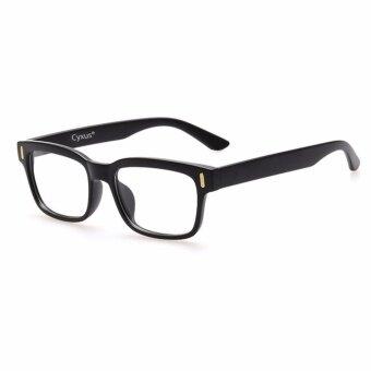 a71f939d63c Cyxus Anti สายตาแว่นสายตาคอมพิวเตอร์ Blue Light Blocking UV GAMING แว่นตา  Unisex