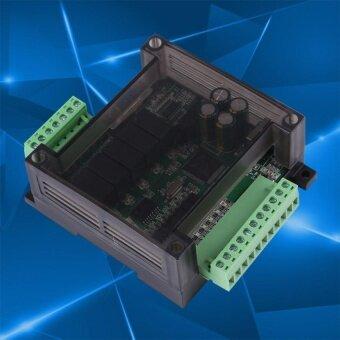 DC24V FX1N-14MR อุตสาหกรรมควบคุม PLC Programmable Logic อิเล็กทรอนิกส์ Controller เอาท์พุทรีเลย์