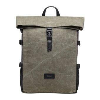 Delsey กระเป๋าใส่แล็ปท็อป รุ่น FREQUENT 1-CPT - (สีเขียว)