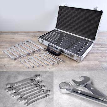 ต้องการขาย Desker ชุดประแจปากตาย15ชิ้น รุ่น DK-015C