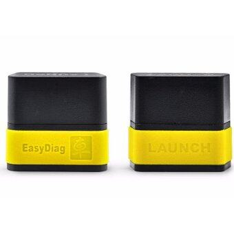 Harga Diagnosis LAUNCH EasyDiag 2.0 PLUS Diagnostic X431 OBDII Easy DiagOBD2 For IOS