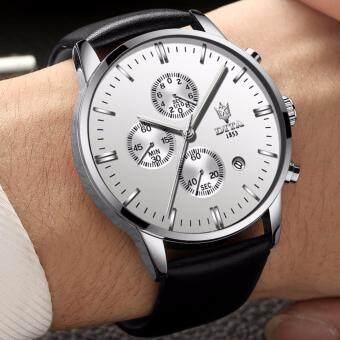 2561 DITA นาฬิกาแฟชั่น ผู้ชาย Brand Watch Luxury Men s Watches Chrono Countdown Men Sports Watches Man Wristwatches - WS05