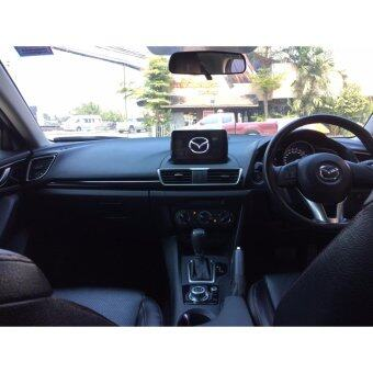 DVD Mazda3 Skyactiv Android 8\