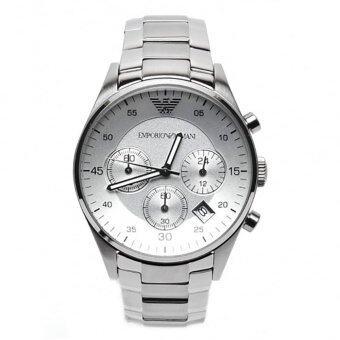 Emporio Armani Chronograph Mens Watch AR5869 Wrist Watch(Wristwatch)
