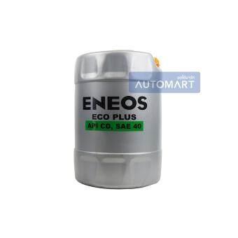 ENEOS น้ำมันเครื่อง ECO PLUS DISEL OIL API CD SAE 40 18ลิตร