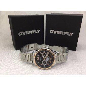 ซื้อ/ขาย EYKI Overfly รุ่น. EOV8572AG Pink-Grey