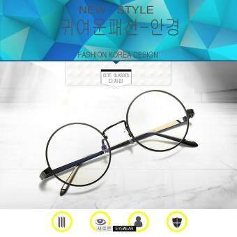 Fashion แว่นตากรองแสงสีฟ้า รุ่น 8631 สีเทา ถนอมสายตา (กรองแสงคอมกรองแสงมือถือ) New Optical filter