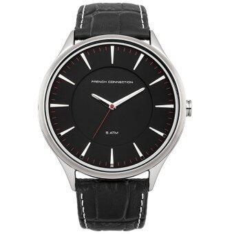 ราคา FCUK นาฬิกาข้อมือ รุ่น FC1166B-TS