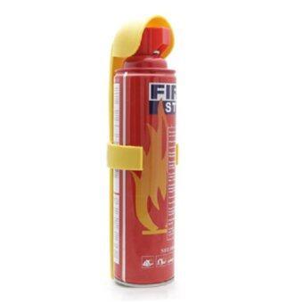 ถังดับเพลิงฉุกเฉิน ขนาดเล็ก FIRE STOP ขนาด 1,000 ml