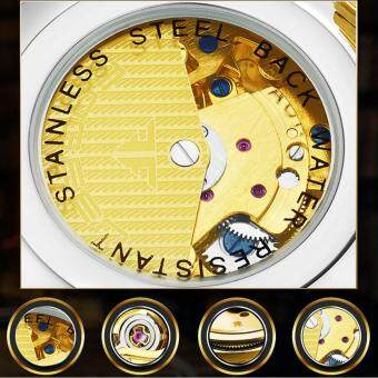 ALBA นาฬิกาข้อมือ รุ่น AS9A77X สีเงิน