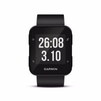 Forerunner 35 Black นาฬิกา GPS