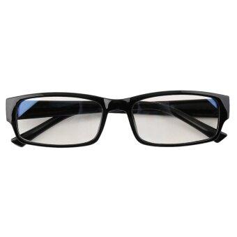 GOOD Pc Tv Eye Strain Protection Glasses Vision Radiation Protection Glasses Black - intl