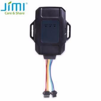 เครื่องติดตามรถ GPS Tracker รุ่น JM01