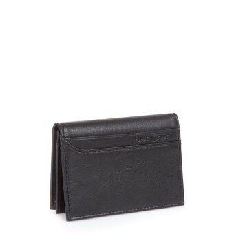 Hedgren กระเป๋าใส่บัตร รุ่น HUPLS10 สี Black