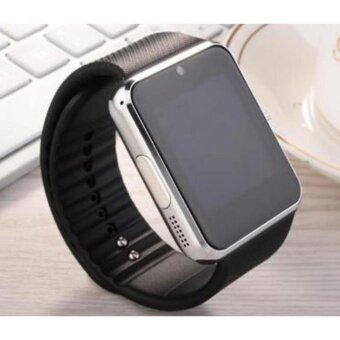 high quality bluetooth smartwatch for iphone and android phone smart watch GT08 - intl