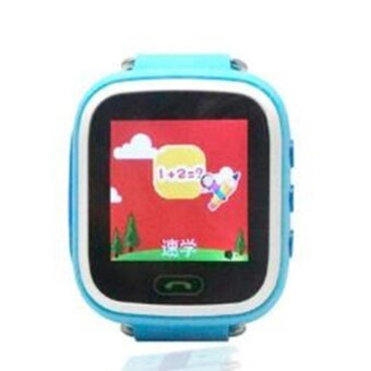 Baby Smart Watch Q90 Kids GPS Watch GPS+LBS+WIFI Children GPS Tracking Locator for Android /ios