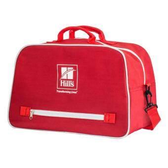 ซื้อ Hill's Sports Bag Red