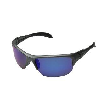 Harga Columbia 902 Color: Matte Gunmetal/Blue Flash Polarized