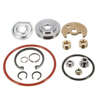 Harga Turbocharger Turbo Rebuild Repair Service Kit For VOLVO SAAB TD04HL-15T 16T 18T - intl