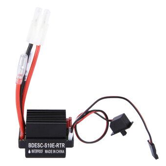 Harga Cocotina 320A Brushed Speed Controller ESC For RC Car Boat Truck Motor R/C Hobby