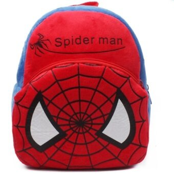 Harga Grandwish Baby Spider man Design Schoolbag Backpack - intl